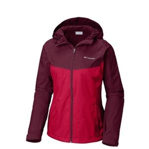 Columbia Womens Switchback Fleece Lined Jacket